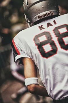 """EXO - KAI """"Love Me Right"""" Era"""