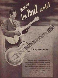 Les Paul Its a Sensation Promo.jpg