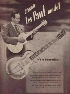 Les Paul Its a Sensation Promo.jpg