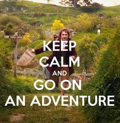 the hobbit :)