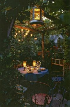 Dreaming of my gardening looking like this. Wish I. Could do something like this