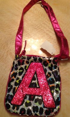 Brand New FREE Stuffed Purse-a Girls Dream!! Bid on it & maybe you'll win :)