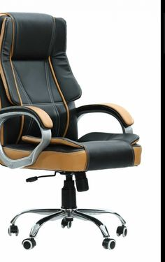 Orange Leather Office Chair   Executive Home Office Furniture Check More At  Http://www.drjamesghoodblog.com/orange Leather Office Chair/ | Desk  Exclusive ...