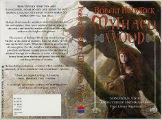 Mythago Wood, Robert Holdstock. makes you travel through all historie