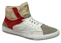 Look of the Day - Energie's Prep Washed Sneaker For Guys