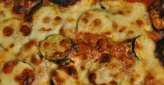 Gemüse-Lasagne, ein Rezept der Kategorie Hauptgerichte mit Gemüse. Mehr Thermomix ® Rezepte auf www.rezeptwelt.de