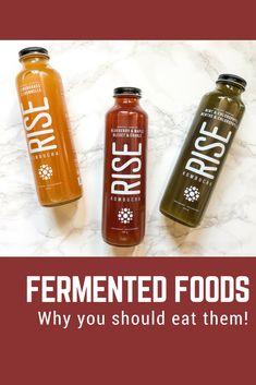 #fermentedfoods