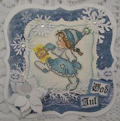 Ann-Charlotte's blog