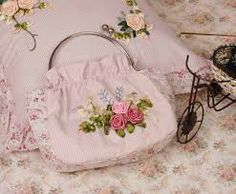 Resultado de imagen para silk ribbon embroidery patterns