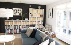 Tuva & Lars' Super Sunny Norwegian Apartment — House Call