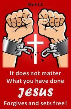 Mark 2:5