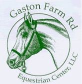 Horse Show Central ad logo for upcoming show  - Gaston Farms Open Show -Oct 5 View details www.horseshowcentral.com.