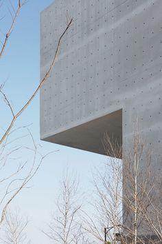 NAMELESS Architecture, kyung roh · RW Concrete Church