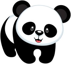 Baby shower ideas for girs pink first birthday parties ideas Panda Themed Party, Panda Birthday Party, Pink First Birthday, First Birthday Parties, Panda Wallpapers, Cute Wallpapers, Felt Animals, Baby Animals, Cute Panda Wallpaper