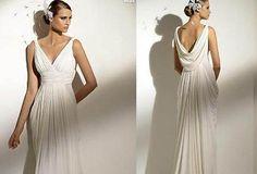 vestidos estilo griego - Buscar con Google