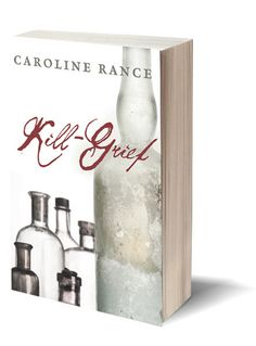 Kill-Grief - historical novel, set in a hospital in 1756.