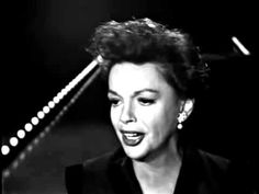 Judy Garland - Old Man River (from The Judy Garland Show)