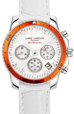Ladies Sea Navigator 134SWOWL