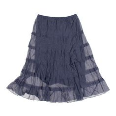 For sale: Studio West Apparel Skirt on Swap.com online consignment store