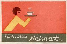 Tea Haus Heimat