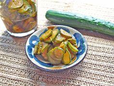 きゅうりの定番と言えば漬物! ご飯のお供として不動の人気を誇る「きゅうりのキューちゃん」風の醤油漬けを紹介したいと思います。あのポリポリ感と甘じょっぱくてさっぱりとした味を再現します。