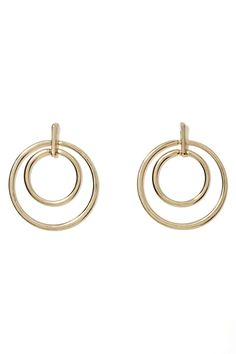 Hooped Up Earrings | Shop Jewelry at Nasty Gal