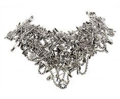 Fashion Trends: Necklace..! | Inciampando