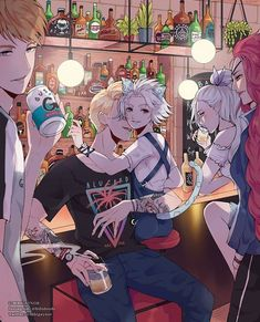 Bang Bang, Miya Mobile Legends, Moba Legends, Legend Games, Mobile Legend Wallpaper, Anime Scenery Wallpaper, Anime Version, Alucard, Sasunaru