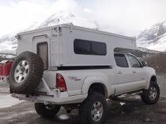 Forest Service Road Adventure Mobile - Expedition Portal