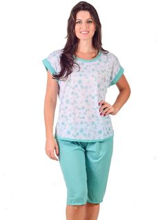 Pyjamas, Silk Pajamas, Lingerie Verde, Mix Match Outfits, Dress Neck Designs, Night Suit, Mexican Dresses, Pajama Shorts, Short Outfits