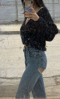 Trendy Outfits, Cute Outfits, Fashion Outfits, Womens Fashion, Street Chic, Street Style, Dressed To Kill, Everyday Fashion, Dress To Impress