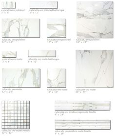 26 Best White Marble Calacatta Images In 2013 Bathroom