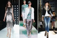 10 Upcoming Fashion Events 2013