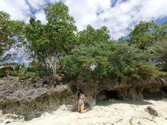 Camotes Island Cebu, Country Roads