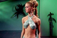 Sexy Star Trek Hot Women | On the 46th anniversary of 'Star Trek: The Original Series', we take a ...