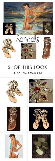 """""""Jewelry Shoes Pasha"""" by alma-ja ❤ liked on Polyvore featuring Monday"""