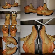 a1f9971623c4e6 Mens waterproof timbeland field boots these boots are in great condition no  flaws stains or wear and tear Timberland Shoes Boots