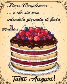 Birthday Cake Gif, Birthday Cards, Happy Birthday, Diy Crafts, Desserts, Happy Brithday, Frases, Home, Fashion Sketchbook
