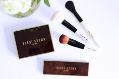 BEAUTYMINDED, Bobbi Brown, Holiday 2014, Gift Giving Collection, swatches, review, Deluxe Lip & Eye Palette, Warm Eyes Palette
