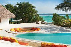 MALDIVES   Soneva Fushi, Baa Atoll