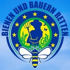 Bienen und Bauern retten Farmers, Agriculture, Recovery, Bees