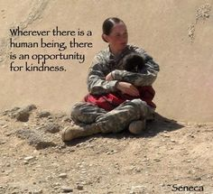 This is the real typical American soldier!....
