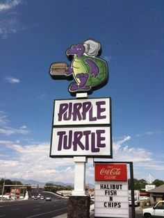 Photos for Purple Turtle  Pleasant Grove, UT--one of my favorite places to grab a burger, shake, or tots! REPIN REPIN REPIN PLEASE!!!!!!!!!