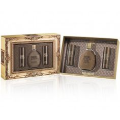 Diesel Fuel for Life Gift Set available at fragrance-house.co.uk
