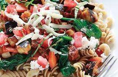 Clean Eating - Deconstructed Lasagna