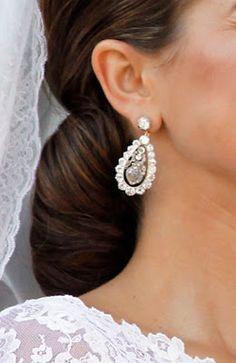 Boda real de S.A.R la princesa Madeleine de Suecia y Christopher Paul O´Neill.