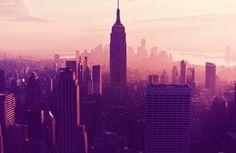 Sunday Photo: New York City
