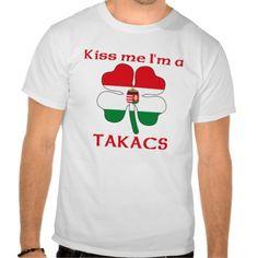 Takacs surname