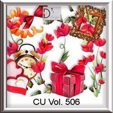 Vol. 506 Love Pack by Doudou's Design  cudigitals.com cu commercial scrap scrapbook digital graphics#digitalscrapbooking #photoshop #digiscrap