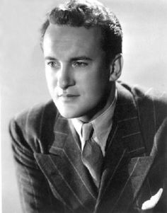 Young George Sanders